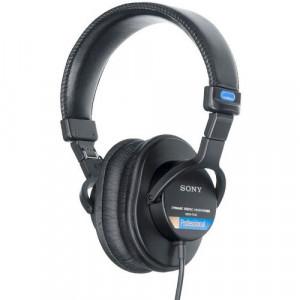 SONY MDR-7506 black -...
