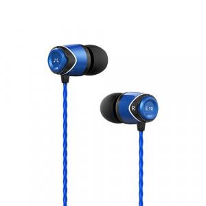 SoundMagic E10 Black-Blue...