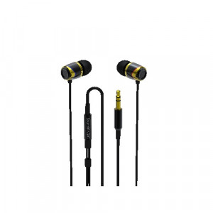 SoundMagic E10 Black-Gold