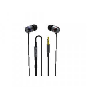 SoundMagic E10 silver-black