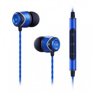 SoundMAGIC E10C Black-Blue