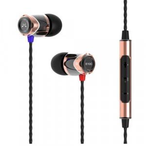SoundMAGIC E10C Black-Gold...