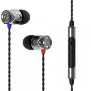 SoundMAGIC E10C Black-Gun...