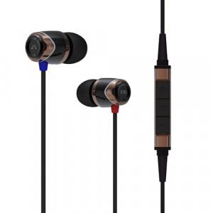 SoundMagic E10M Black-Gold...