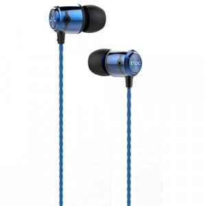 SoundMAGIC E50C Black-Blue
