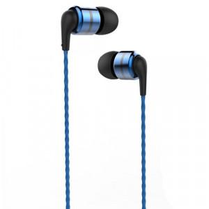SoundMAGIC E80C Black-Blue...