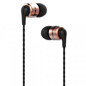 SoundMAGIC E80C Black-Gold
