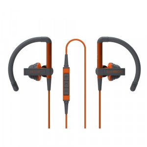 SoundMagic EH11M Orange Grey