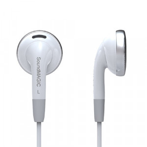 SoundMAGIC EP30 white
