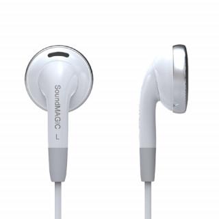 SoundMAGIC EP30 white słuchawki douszne