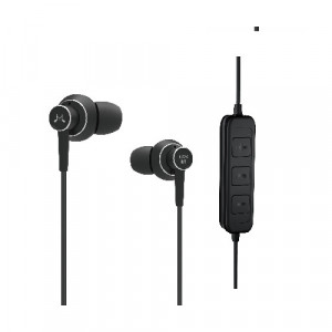 SoundMAGIC ES20BT black Słuchawki dokanałowe bluetooth