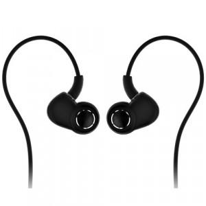 SoundMagic PL30+ Black Słuchawki dokanałowe