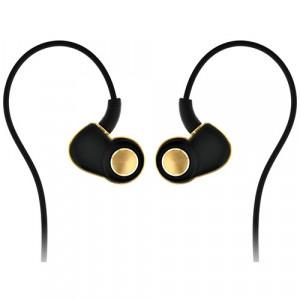SoundMagic PL30+ Black-Gold
