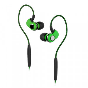 SoundMAGIC ST30 Black-Green...