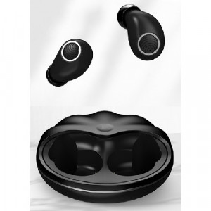 Słuchawki Bluetooth TWS SoundMAGIC TWS50 black