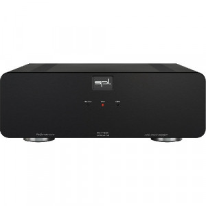 SPL Pro-Fi Series Performer S800 Stereo Power Amplifier - czarny