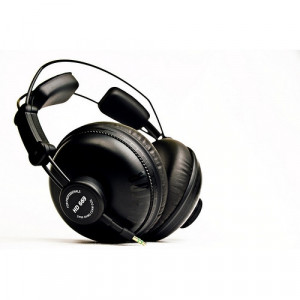 Superlux HD669 black