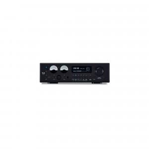 T+A HA 200 - black DAC/AMP