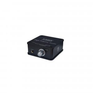 TAGA Harmony THA-200 Wzmacniacz Słuchawkowy z DAC