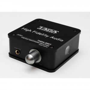 TAGA Harmony THDA-200T Wzmacniacz Słuchawkowy z DAC