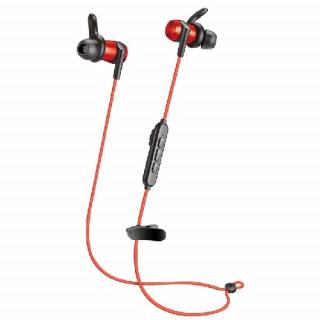 TAKSTAR DW1 - czerwone - Słuchawki Bluetooth