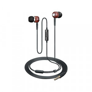 Takstar HI1200 słuchawki dokanałowe z pilotem i mikrofonem