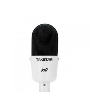 TAKSTAR K58 white - mikrofon