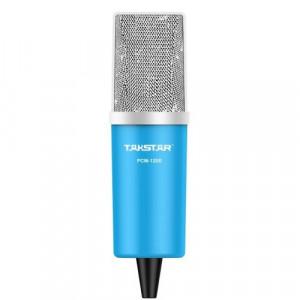 TAKSTAR PCM-1200 blue -...