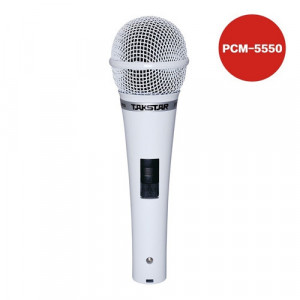 TAKSTAR PCM-5550 - mikrofon