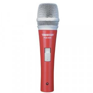 TAKSTAR PCM-5560 bright red...