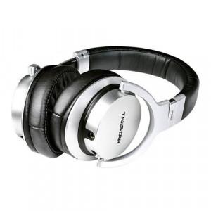 Takstar PRO 82 Silver słuchawki z 3 stopniową regulacją basu