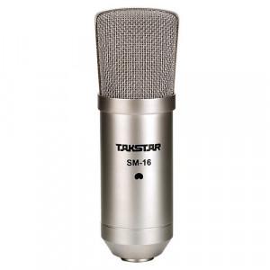 TAKSTAR SM-16 - mikrofon...
