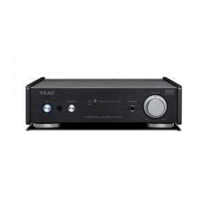 TEAC AI-301DA-X czarny - usb dac/zintegrowany wzmacniacz stereo