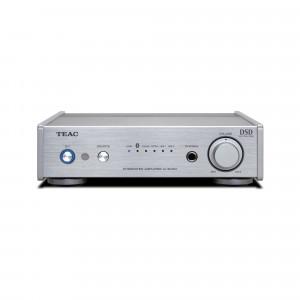 TEAC AI-301DA-X srebrny - usb dac/zintegrowany wzmacniacz stereo
