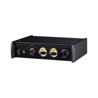 TEAC AX-505-B czarny - zintegrowany wzmacniacz stereo