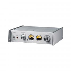 TEAC AX-505-S srebrny -...