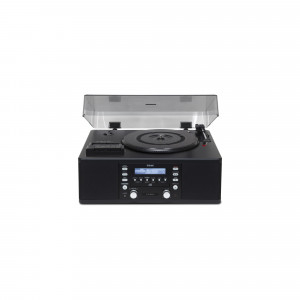 TEAC LP-R500A-B czarny -...