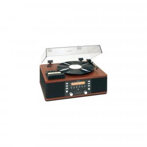 TEAC LP-R500A-WOOD drewno -...