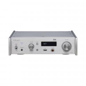 TEAC NT-505-S srebrny - odtwarzacz sieciowy