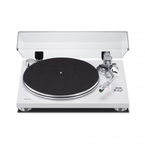 TEAC TN-3B-W biały - gramofon z napędem paskowym