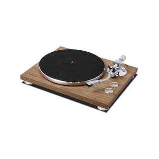 TEAC TN-400BT-WA orzech - gramofon z napędem paskowym i BT