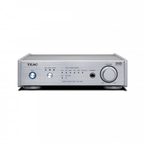 TEAC UD-301-X-S srebrny - usb dac