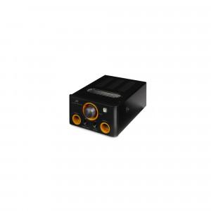 UNISON RESEARCH Unico SH Black - wzmacniacz słuchawkowy