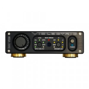 Violectric DAC V850 - black