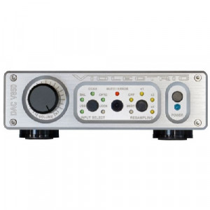 Violectric DAC V850 silver