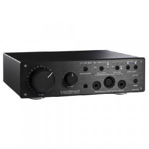Violectric DHA V590 PRO Wzmacniacz Słuchawkowy z DAC