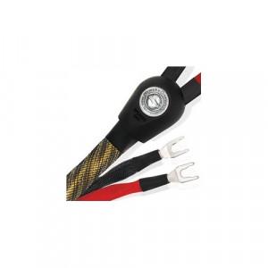 WIREWORLD Gold Eclipse 8 kabel głośnikowy (GEB) - 2 m 2x