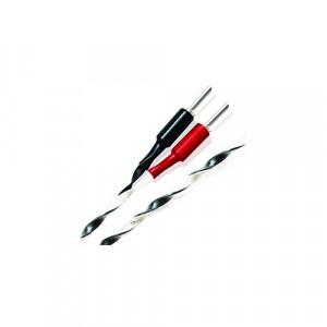 WIREWORLD Helicon16 OCC Copper kabel głośnikowy (HCS) - 2.5 m 2x