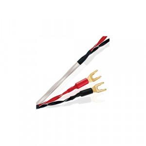 WIREWORLD Luna 8 kabel głośnikowy (LUS) - 2 m 2x