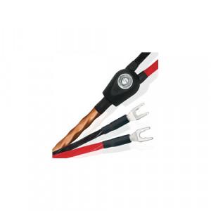 WIREWORLD Mini Eclipse 8 kabel głośnikowy (MEB) - 3 m 2x